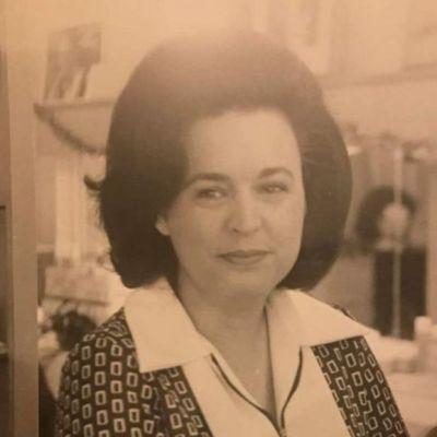 Virginia  Morgan Wilson's Image