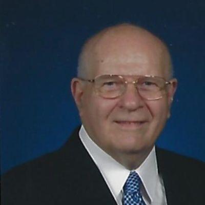 Reverend Dwight V.  Meader's Image