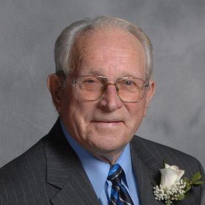 Jack L. Ashley's Image