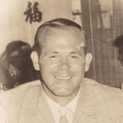 Don B. Lyles's Image