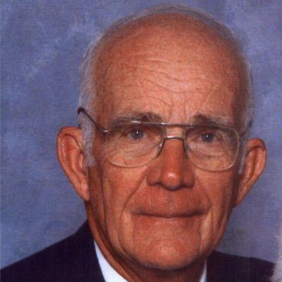 Edgar I. Vatcher's Image