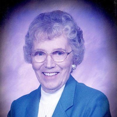 Violet E. Cunningham's Image