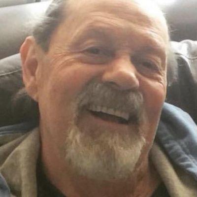 Larry (Phil) Philip Tomlinson's Image