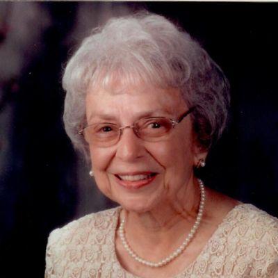 Mary Eleanor Visconti Leonhardt's Image