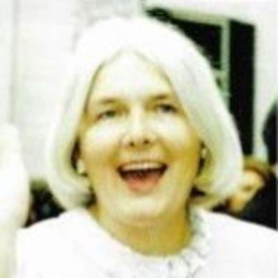 Jean Ann Slayton Thompson's Image