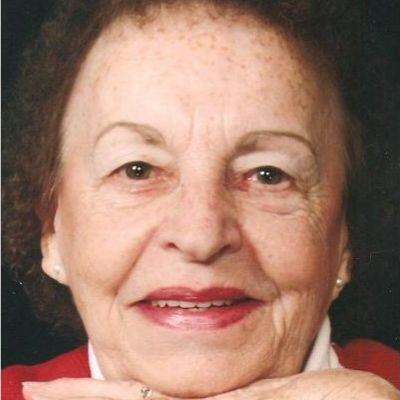 Lois  Arlene Dillon's Image