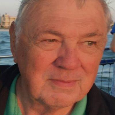 Robert  Bob Frank Pangarze's Image