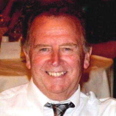 Gerry Albert Garland's Image