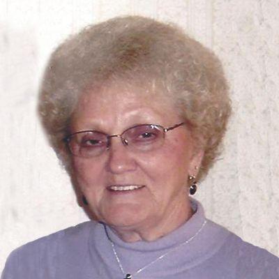 Velma C. Myers's Image