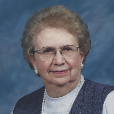Charlotte Ruth  Click Ressler