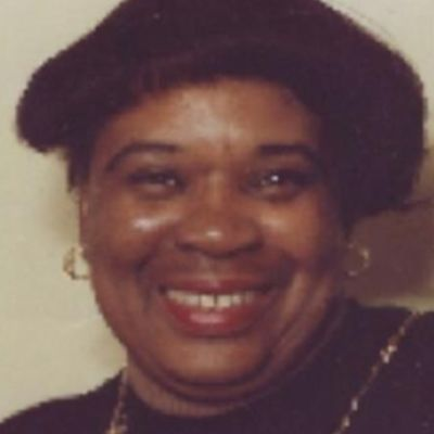 Betty Sue Mackey Carter's Image
