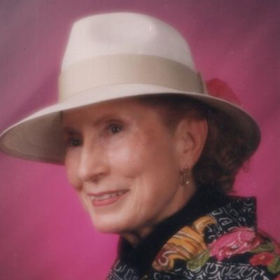 Edna R. Pate's Image