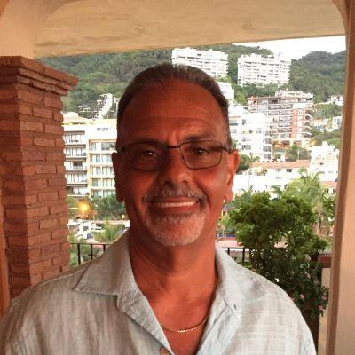 Gary James  Arturo's Image