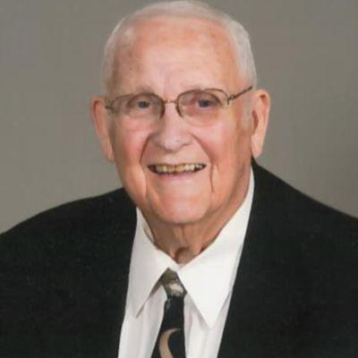 Robert O. McDonald's Image