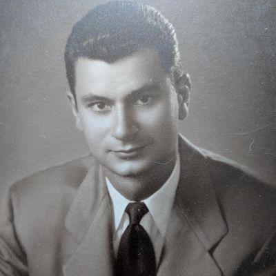 Louis Ignacio Gaby's Image