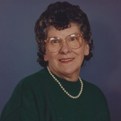 Clara K. Laughlin's Image