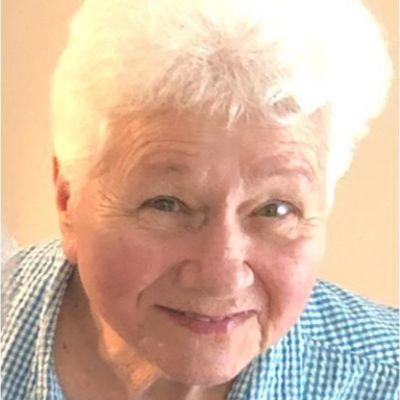 "Elizabeth Ann Minz ""Betty""'s Image"