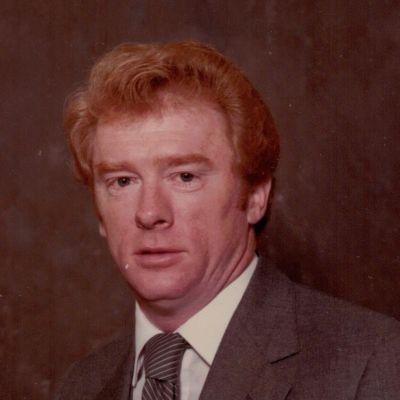 George  Garry  Davis, Sr.'s Image