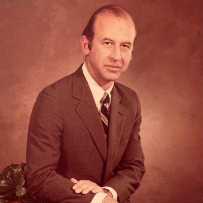 Dr. Henry Irving Schweppe, Jr.'s Image