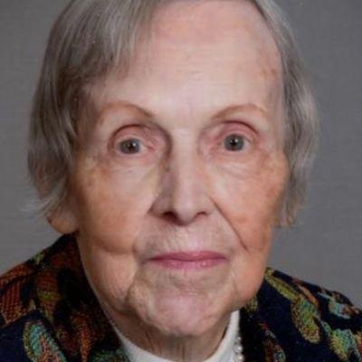 Mary Garner Reagan Wasden's Image