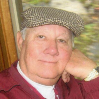 Robert Glen Monroe's Image