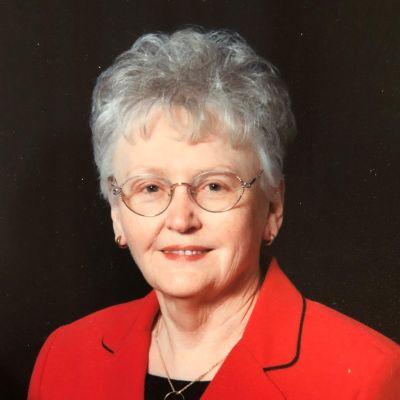 Wynona P. Rushing's Image