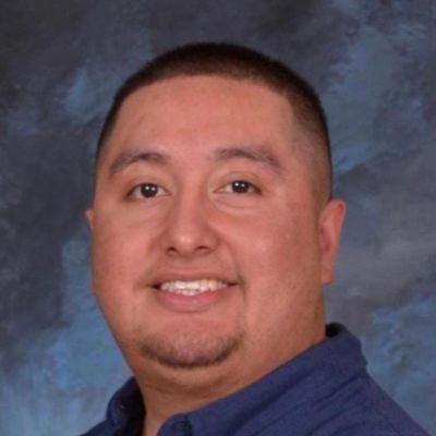 Aaron Higinio Cortez
