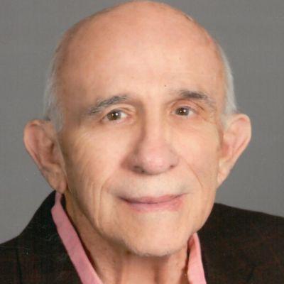 Forrest E. Hahn, Jr.'s Image