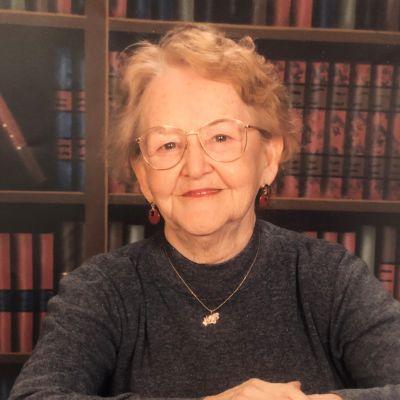Mary Jane  Hetrick's Image