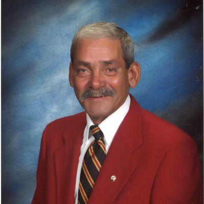 Jimmy Martin Hunt, Sr.'s Image