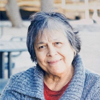 Rita R. Pacheco's Image