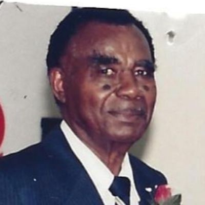 Willy James  Williams Sr.'s Image