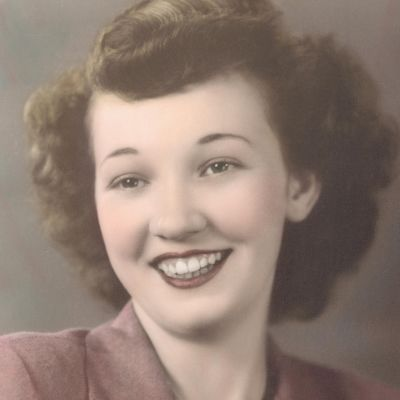 Vivian Elizabeth Johnson's Image