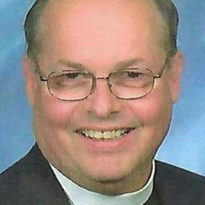 Rev. Charles  Henderson III's Image