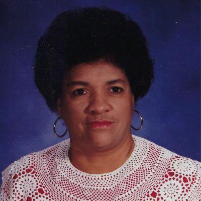 Cornelia  Covington's Image