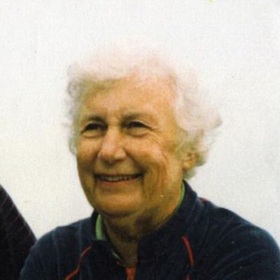 Marguerite  Repass's Image