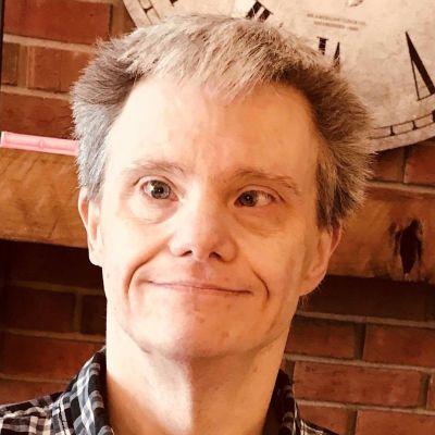 Gary Steven (Steve) Andrews II's Image