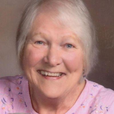 Charlotte  A. Clark