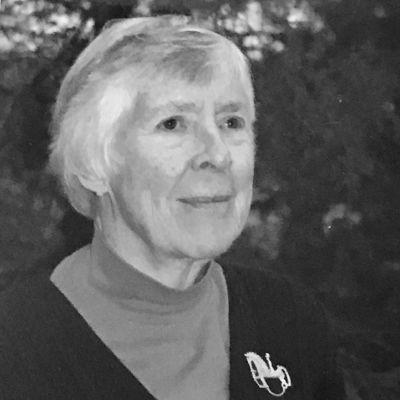 Margaret C. Evans's Image