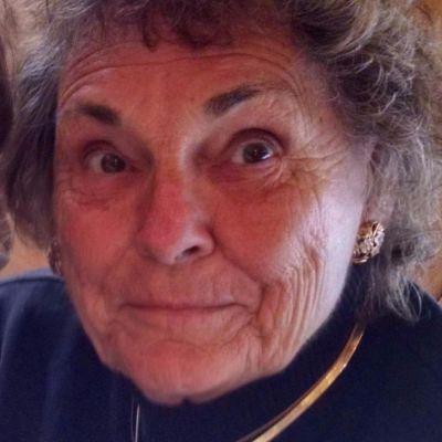 Marjorie Ann Kraskouskas's Image