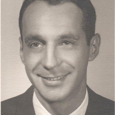 Gerard Francis Jegge's Image