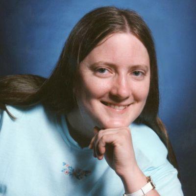 Cheryl K. Martin