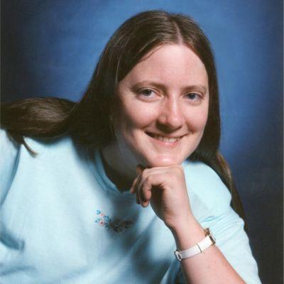 Cheryl Kayce Martin