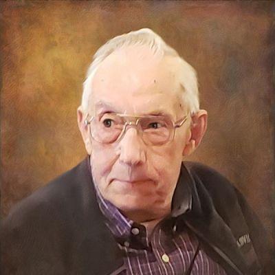 Gilbert J. Lehman's Image