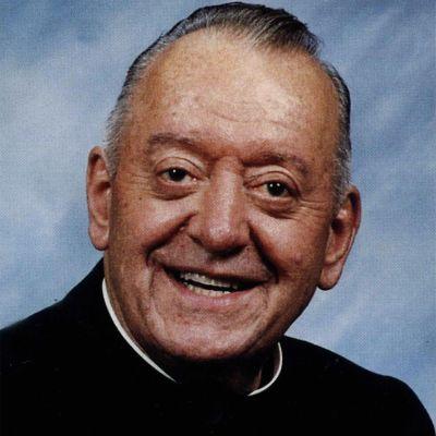 Rev. Father John A. Schmitz's Image