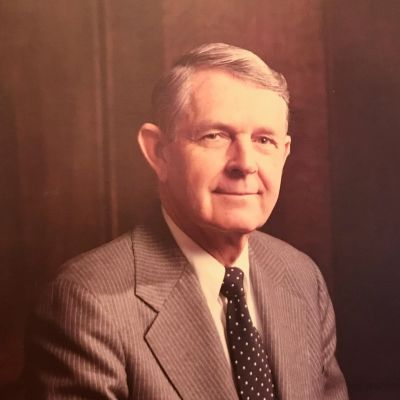 Donald K.  Riffe's Image