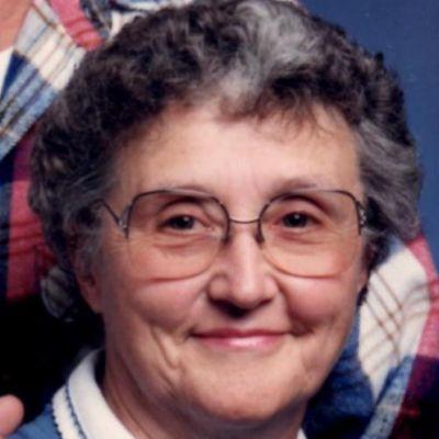 Dorothy Jean (Gornick) Parisi's Image