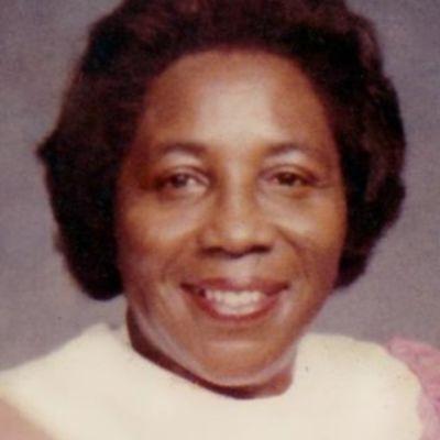 """Ms. Ellen """"Cotton"""" Worley's Image"""