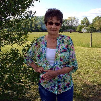 Nancy Lorene Nedrow's Image