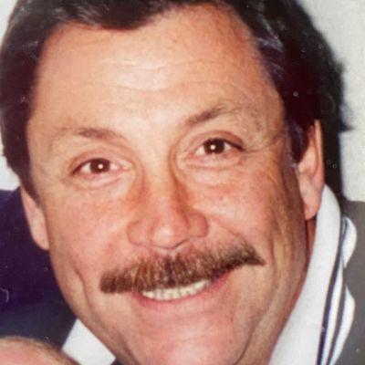 Richard R. Rozner's Image
